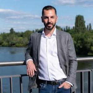 Life Coaching Frankfurt Jan Poulev