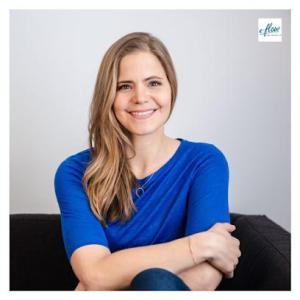 Katrin Klemm StoryCoach und Storytelling Trainerin