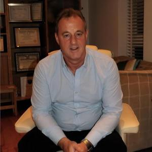 Stuart Downing Life Coach