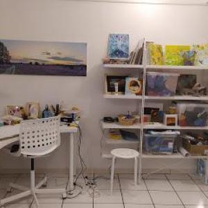 Atelier für Kunsttherapie und Heilpädagogik