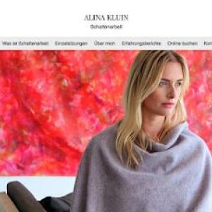 Schattenarbeit Alina Kluin