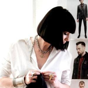 CANDICE PINTI Personal Shopper & Fashion Stylist Berlin