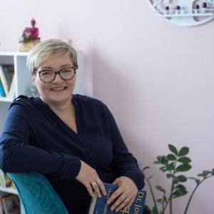 Ramona Schollmeyer | Stress-Coach und Expertin für Burnout-Prävention und Resilienz