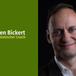 Jochen Bickert Systemischer Coach